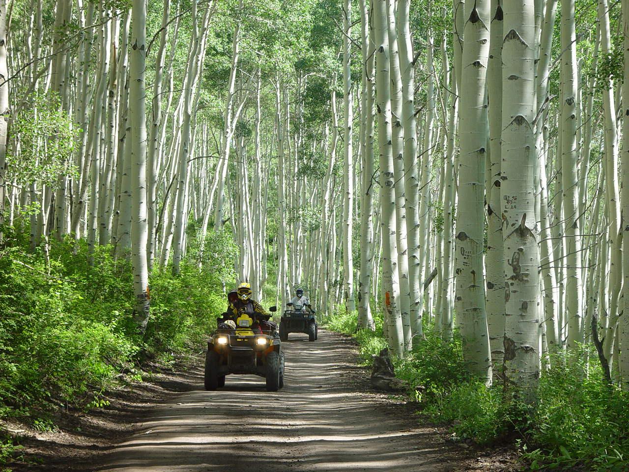 Piute ATV Trail